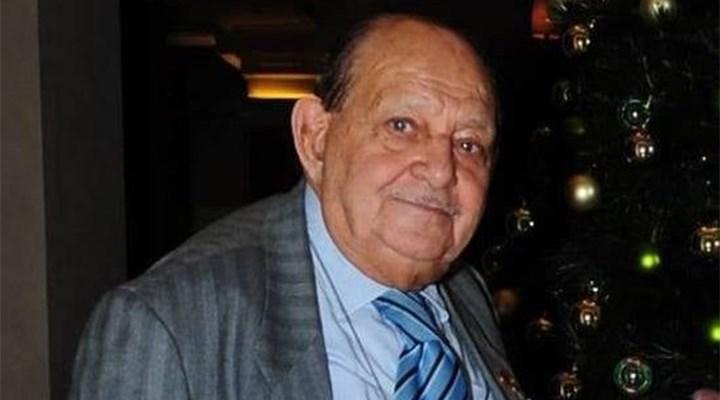 Türkiye'nin ilk magazincilerinden Yusuf Toledo yaşamını yitirdi