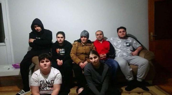 Almanya'dan sınır dışı edilen Mahmut Akyüz, yandaş medyayı yalanladı