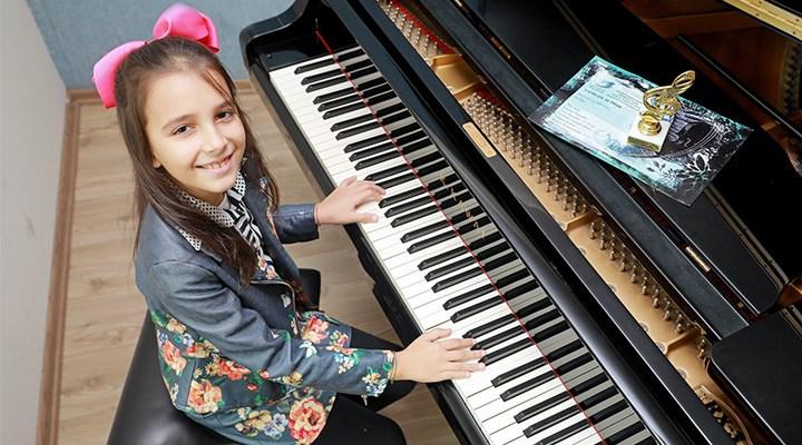 Chopin hayranı ve onun izinde