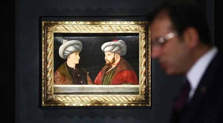 Fatih tablosu soruşturması vatandaş ihbarı üzerine başlatıldı: Dilekçede ilginç iddialar