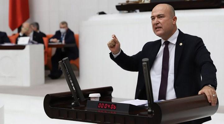 """""""Türkiye Çevre Ajansı'nın yönetim kuruluna girmek için AKP'liler arasında yarış var"""""""