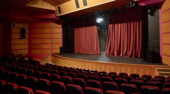 Yeni dünya düzeni ve tiyatro