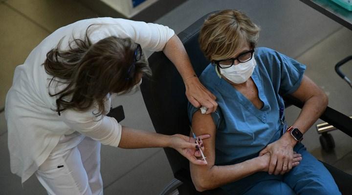 Dünya genelinde koronavirüse karşı kaç kişi aşılandı?