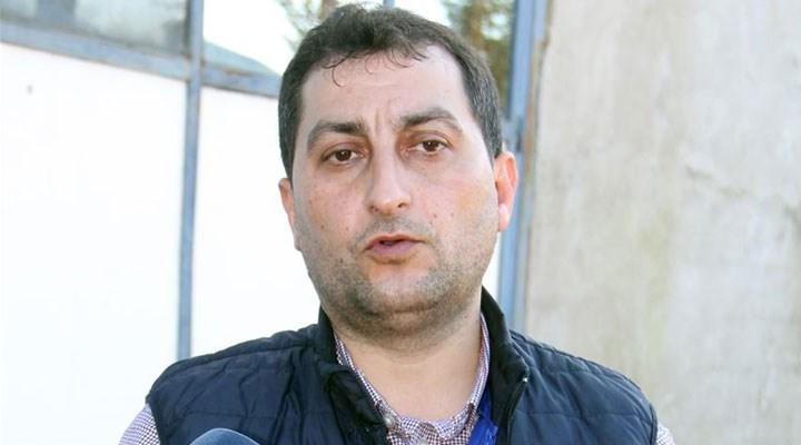 Rabia Naz'ın babası Şaban Vatan'a 1 yıl 8 ay hapis cezası