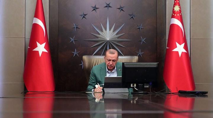 "Hamas'tan Erdoğan'a ""İsrail'le normalleşme"" mektubu"