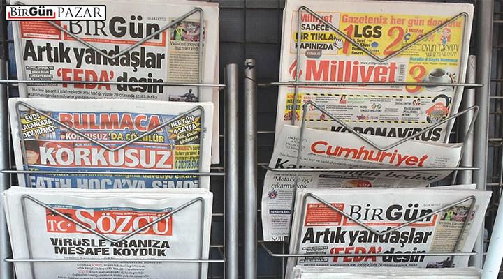 İktidar-muhalefet-devlet üçgeninde medya