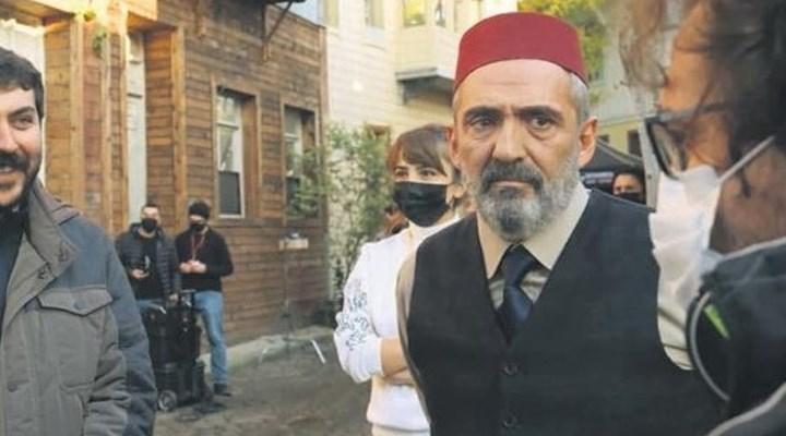 Mehmet Akif Ersoy'u canlandıran Yavuz Bingöl'e tepki: Cahil