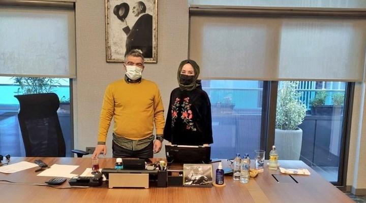 Çin'den aşı getiren aracı şirket Keymen'in avukatı: Aşı için gönüllü oldum