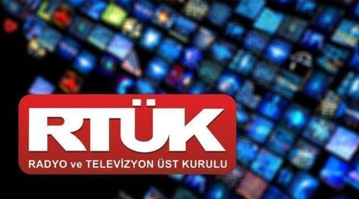 RTÜK'ten medyaya ayar: Aile fertlerinin birlikte izleyeceği programlar yayınlayın