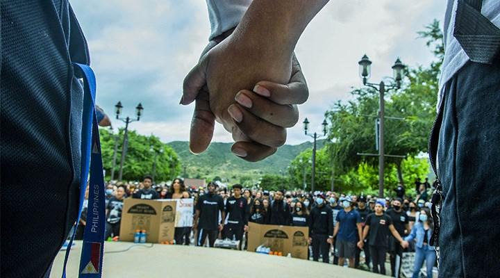 2020'yi geride bırakırken protesto ve direniş hareketleri | 2021: Toplumsal mücadele yılı