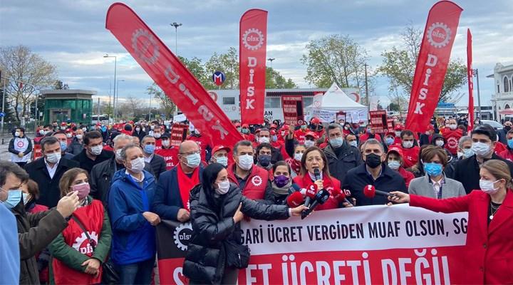 AKP al zammını başına çal!