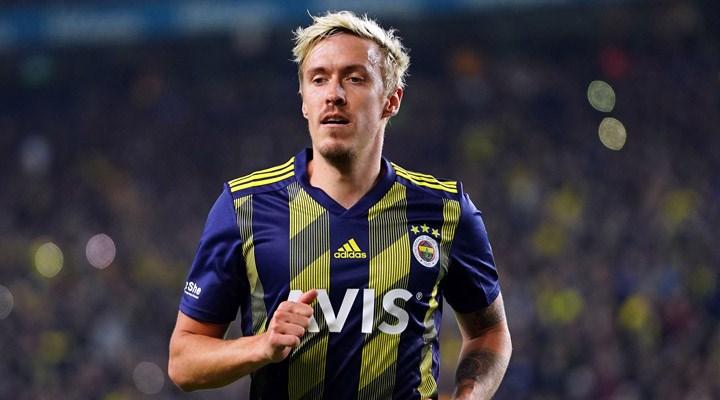 Fenerbahçe ile Max Kruse arasındaki hukuki süreç anlaşmayla sonuçlandı