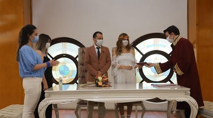 İçişlerinden 'evlendirme işlemleri' genelgesi