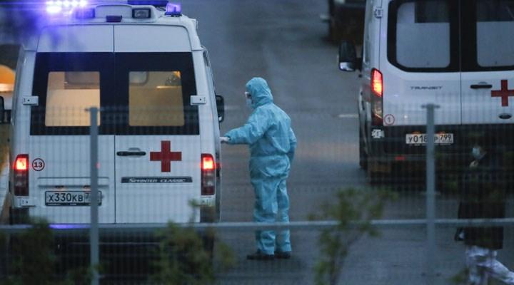Rusya, koronavirüs ölümlerinin açıklananın çok üzerinde olduğunu kabul etti