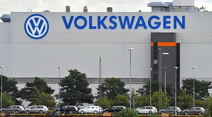Volkswagen Türkiye'deki şirketini tasfiye ediyor
