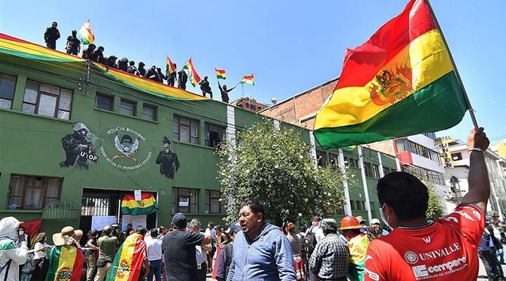 Bolivya sağlık ve eğitime önemli bütçe