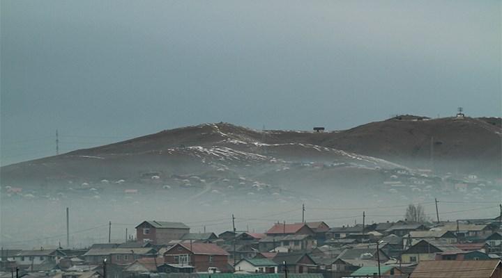 Dünya rekoru olabilir: Moğolistan'da 1094,3 milibar hava basıncı ölçüldü