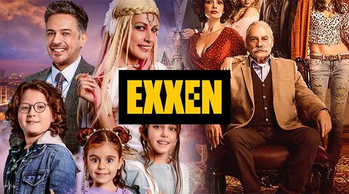 Exxen'in abonelik ücreti açıklandı