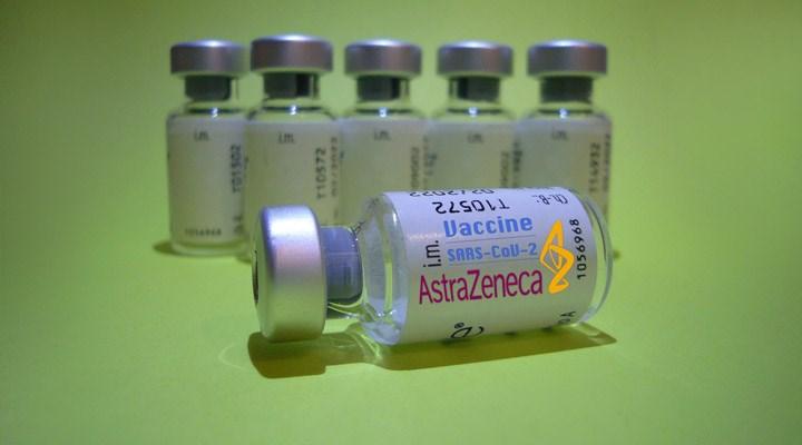 İngiltere'de Oxford/AstraZeneca aşısı 4 Ocak'ta yapılmaya başlanacak