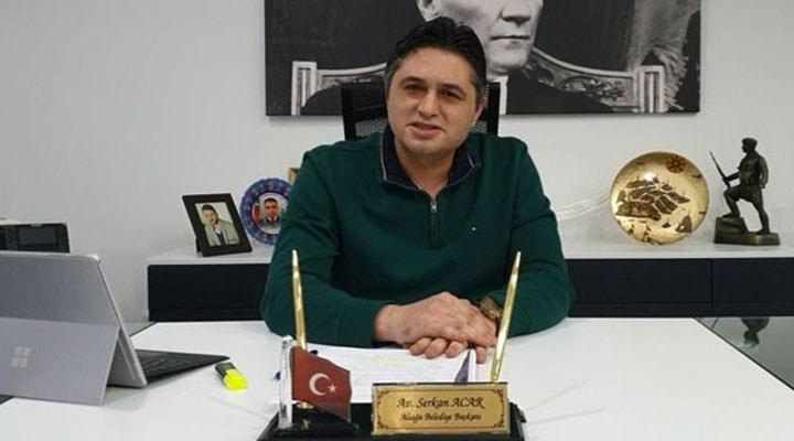 Meclis üyesini darp eden MHP'li başkan, 'gerçek dışı' darp raporu aldı