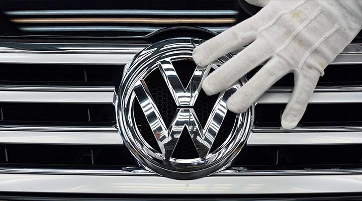 Volkswagen defteri kapandı
