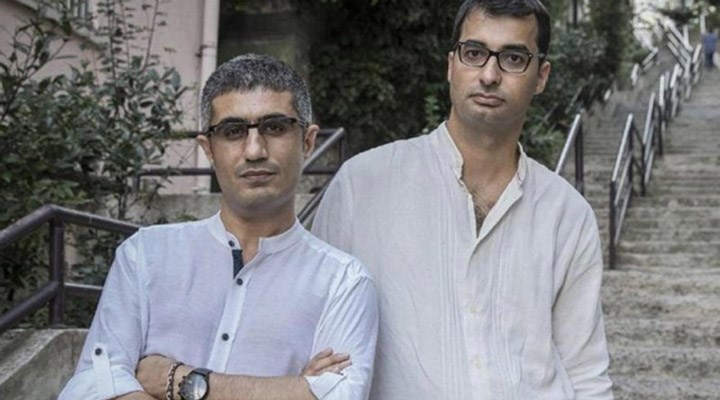 Cendere'nin yazarları Pehlivan ve Terkoğlu'na 158 yıl hapis talebi