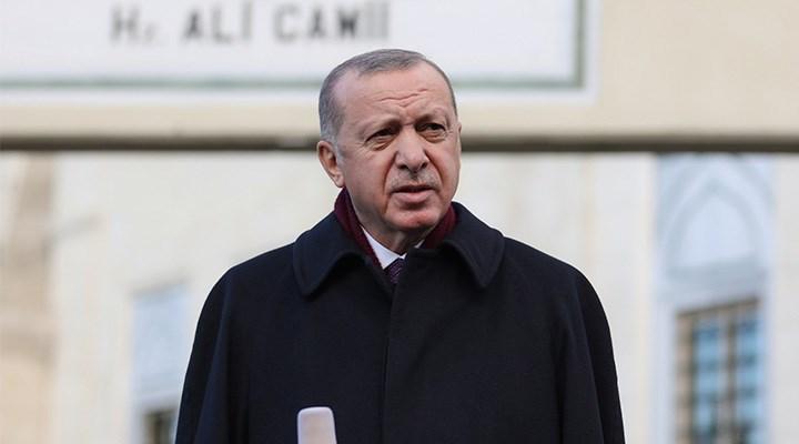 Erdoğan'dan Azerbaycan'daki askerlere: Oradaki varlığınız onur nişanesidir