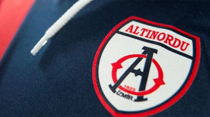 Altınordu'da koronavirüse yakalanan futbolcuların sayısı 11'e çıktı