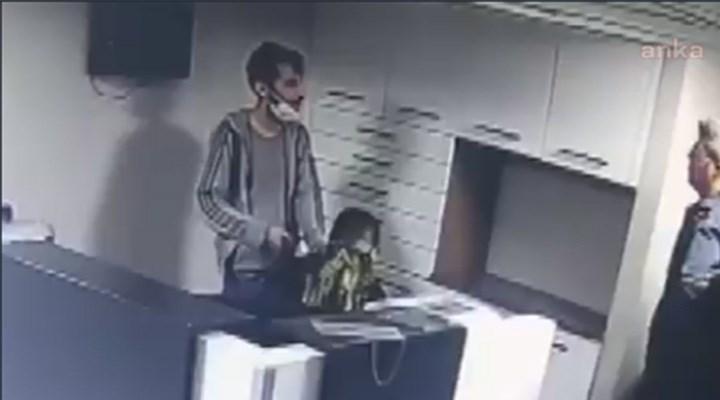 İstanbul'da hemşireyi bıçakla rehin alan kişi tutuklandı