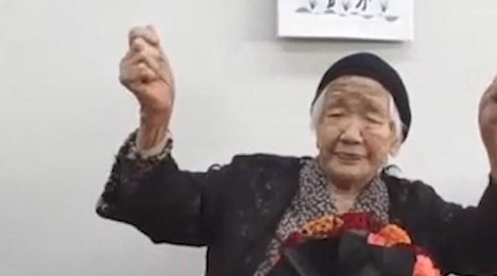 Dünyanın en yaşlı insanı 118 yaşına bastı