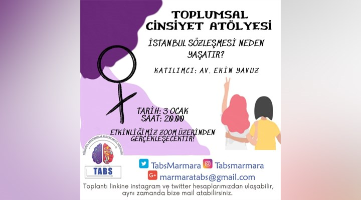 İstanbul Sözleşmesi kimden korur?