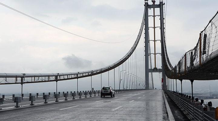 Vergilerimiz bize yol, su ve köprü olarak dönmüyor: Yola, köprüye yılbaşı zammı