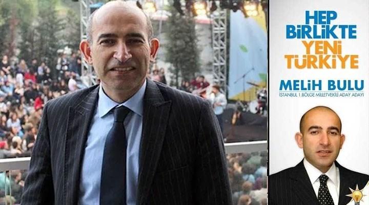 Boğaziçi'ne rektör olarak atanan AKP'liden ilk açıklama: Türkçe hatalarıyla dolu