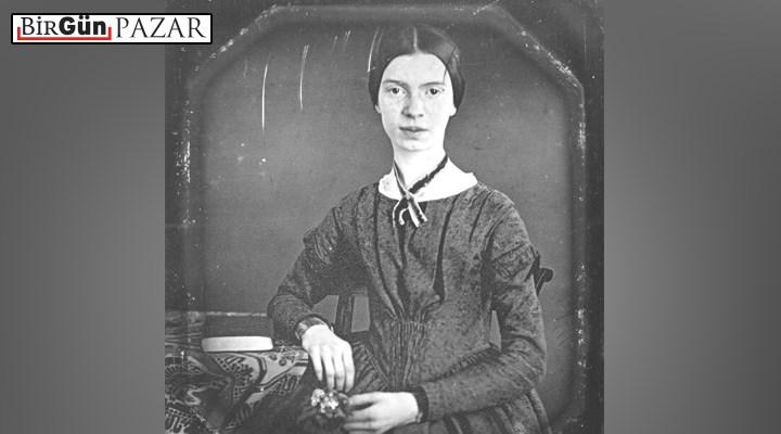 Emily Dickinson'ın yalnızlığı