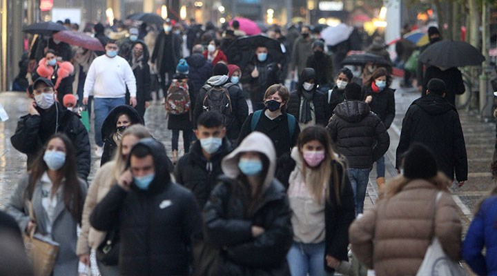 Koronavirüs vaka sayısı dünya genelinde  85 milyonu geçti: En fazla vakaya sahip ülkeler hangileri?