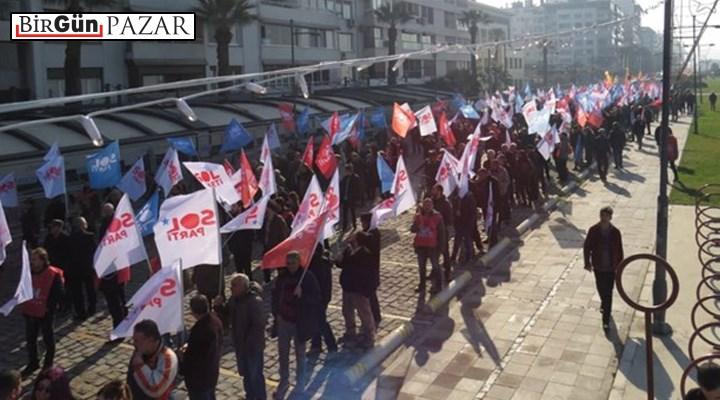 Oğuzhan Müftüoğlu: Muhalefet, ancak devrimci muhalefet büyürse gelişir
