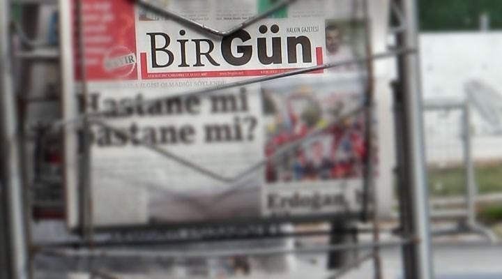 Patronsuz ama sahipsiz değil: Okurlarımız, ilanlarıyla BirGün'le dayanışmayı büyütüyor ( 3 Ocak 2021)