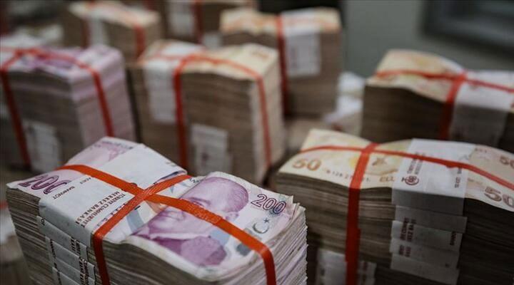 Bakanlık'tan 2 tahvil ihalesi: Hazine 8,7 milyar lira borçlandı