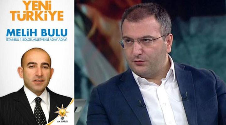 Cem Küçük, Boğaziçi Rektörü'nü savundu: Anadolu insanının etkili konuma gelmesini istemiyorlar