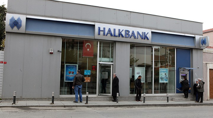 Halkbank'tan Yönetim Kurulu'na kıyak