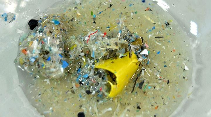 Paketli gıdalarda 'mikroplastik' tehlikesi
