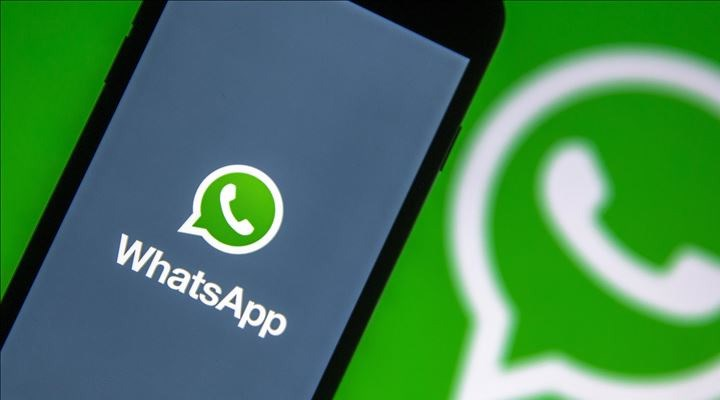 WhatsApp, yılbaşında sesli ve görüntülü arama rekoru kırdı