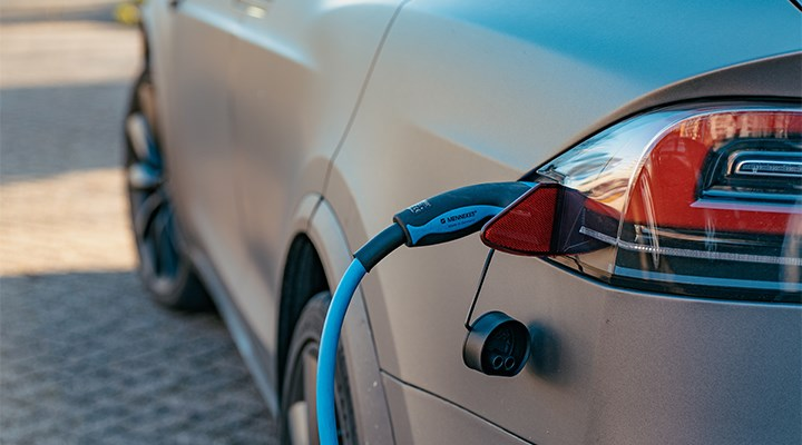 Norveç'te satılan araçların yüzde 54,3'ü elektrikli