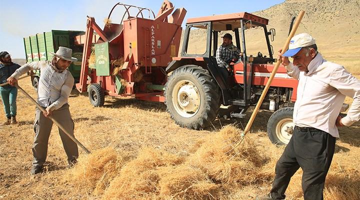 TTK, çiftçinin yakasına yapıştı