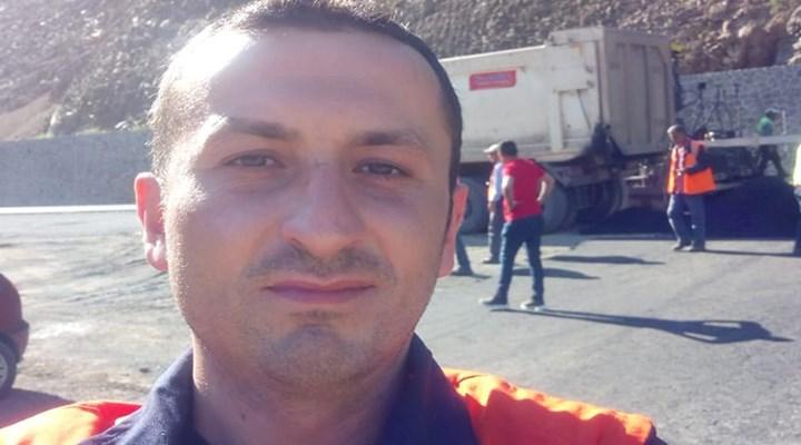 Boşanmak isteyen kadını ölümle tehdit eden Asım Erdinç Dinç serbest bırakıldı