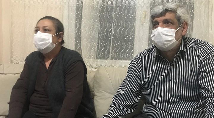 İntihar ettiği iddia edilen Eda'nın ailesi: İntihar süsü verdiler