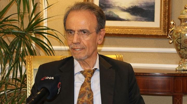 Prof. Mehmet Ceyhan'dan aşı açıklaması: Bu sayı ile hiçbir lafın bilimsel güvenilirliği yok