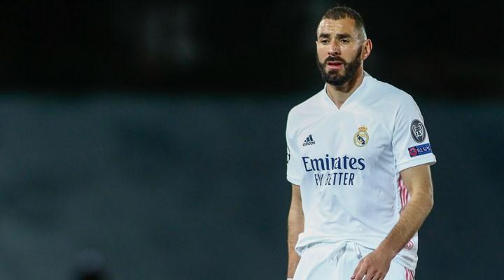 Karim Benzema, Fransa'da mahkemeye sevk edildi