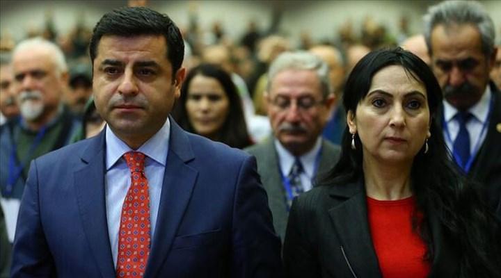 Kobane iddianamesi kabul edildi: Demirtaş ve Yüksekdağ yargılanacak