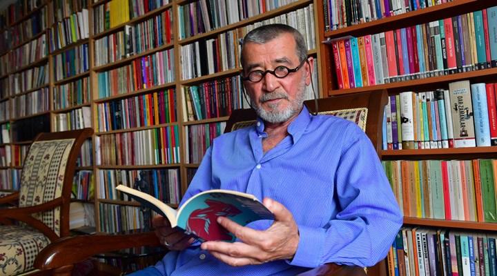 Şair Ahmet Telli beraat etti: 'Zaten uyduruk bir davaydı'